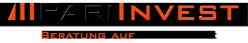 PARI INVEST - Beratung auf Augenhöhe Logo